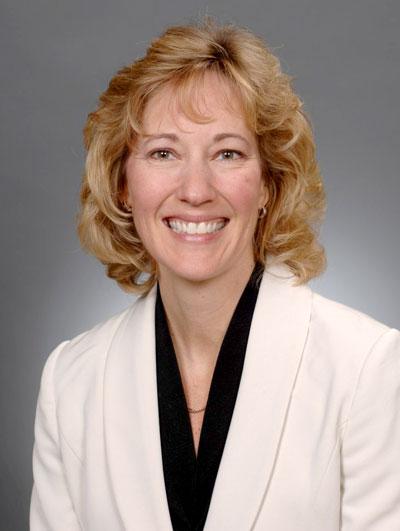 Lisa Crossman